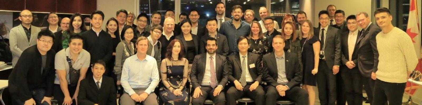 Canadian Chamber of Commerce Board of Directors 2016